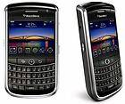New BlackBerry Tour 9630 3G GPS 3MP Unlocked Cell Phone Black
