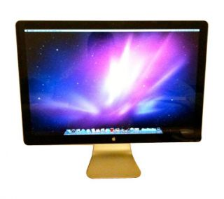 Apple LED Cinema Display 24 inch LCD Monitor