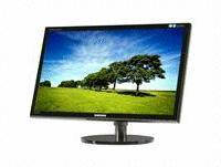 SyncMaster BX2440X 24 Widescreen LED LCD Monitor   Black
