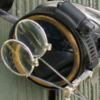 steampunk goggle lenses in Costumes, Reenactment, Theater