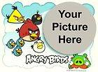 angry birds edible images in Kitchen, Dining & Bar