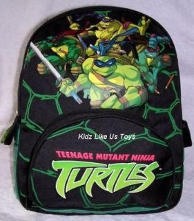 ninja turtles backpack in Kids Clothing, Shoes & Accs