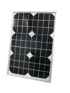 solar powered 12 volt battery charger in Home & Garden