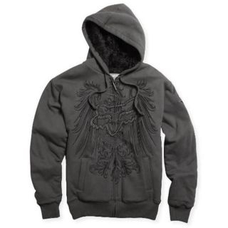mens fox racing sasquatch hoodies