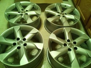 nissan murano rims in Wheels