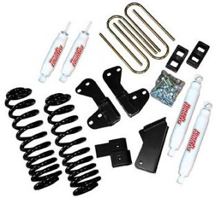 ford bronco lift kit in Lift Kits & Parts