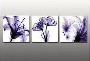 Hot Sell Asian Art Modern Abstract Oil Painting CanvasFlowers (NO