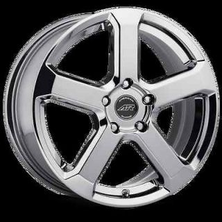 Cadillac CTS V rims in Wheels
