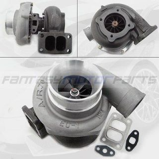 .82AR TURBINE TWIN SCROLL TURBO CHARGER (Fits 2004 Ford Expedition