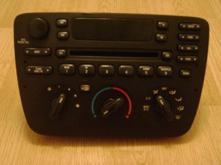 ford taurus cd player in Car Electronics