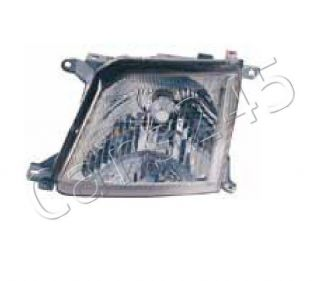 TOYOTA LAND CRUISER FJ90 PRADO Headlight Driver Side LEFT LH 2001 2002