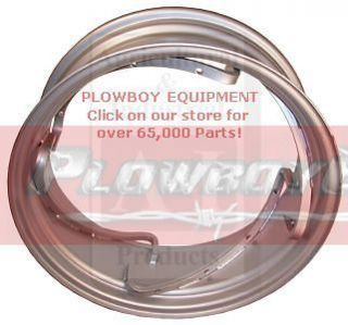Allis Chalmers Power Adjust Wheel RIM 12 X 28 4 Rail