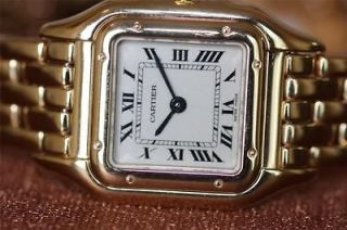 cartier in Jewelry & Watches