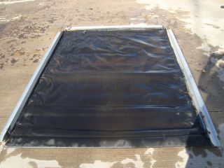 used tonneau cover in Truck Bed Accessories
