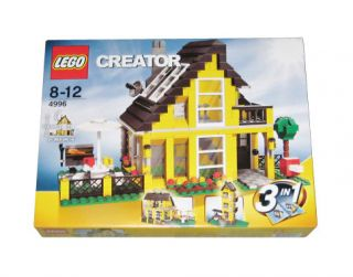 lego creator house in Creator