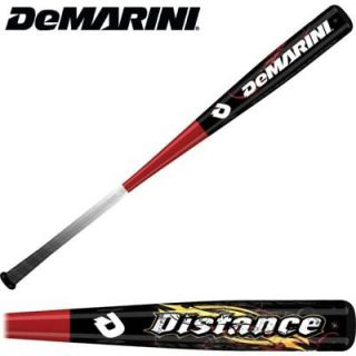 DeMarini Distance Senior League Bat WTDXDSR ( 8) 29/21