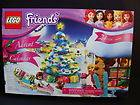 NEW LEGO Friends Advent Calendar 3316 Holiday Countdown Christmas Mini
