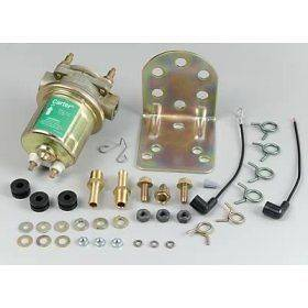 MARINE ELECTRIC FUEL PUMP 72gph CARTER ROTORY VANE FUEL PUMP BRAND NEW
