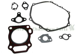 Gx 240 Engine Motor Generator Lawn Mower Water Pump Gasket Kit Parts
