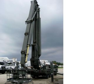 Industrial  Construction  Heavy Equipment & Trailers  Lifts