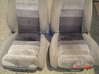 ford ranger bucket seats in Transmission & Drivetrain