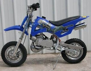 Newly listed BRAND NEW 49CC 50CC 2 STROKE GAS MOTOR MINI DIRT PIT BIKE