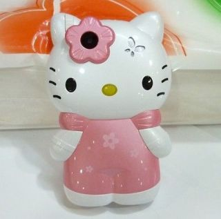 Unlocked Hello Kitty Cell Phone Touch screen Dual SIM Card Very cute