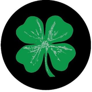 ​reCovers™→4 Leaf Clover Spare Tire Cover for Jeeps or RVs