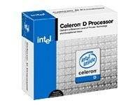 Intel Celeron D 331   2.66 GHz (BX80547RE2667​CN) Processor BARGAIN