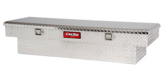 truck tool box low profile