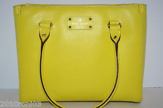kate spade wellesley large