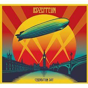 led zeppelin live cd in CDs