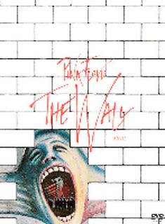 Pink Floyd   The Wall DVD, 2005
