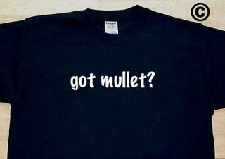 mullet shirt in Mens Clothing