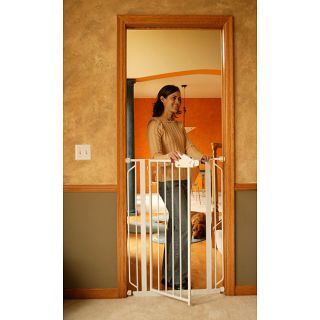 Regalo Easy Step Ex Tall Baby Pet Child Safety Gate NEW