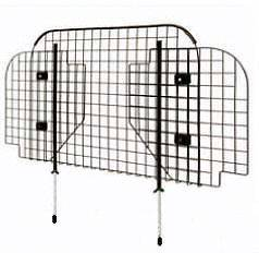 Newly listed Dog Vehicle Pet Barrier Crate Cage Car SUV,VAN,WAGON