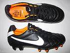 Mens Nike Tiempo Legend IV FG soccer cleats shoes mens 454316 018
