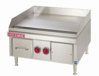 electric griddle commercial in Grills, Griddles & Broilers