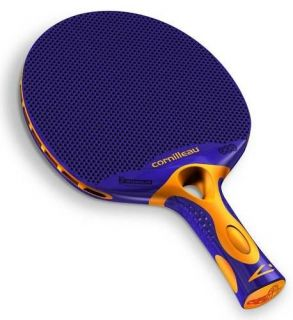 Cornilleau Tacteo 30 Outdoor Ping Pong Paddle Table Tennis Racket Bat