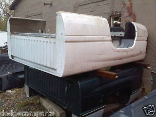 94 02 DODGE RAM TRUCK LONG BED  SHORT BOX  RUST FREE