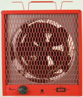 Dr. Infrared Garage Workshop Portable Space Heater 5600W/4000W DR988