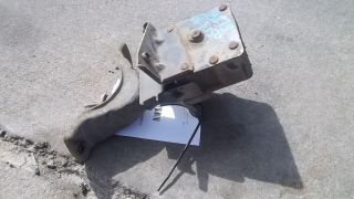 2006 FORD F150 SPARE TIRE CARRIER