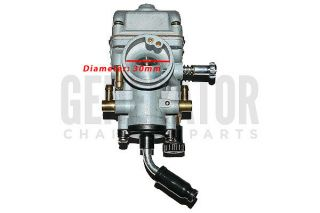 Gas Chinese 1E39F Engine Motor Weedeater Trimmer Chainsaw Carburetor