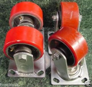 wheels casters in Casters & Wheels