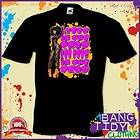 Mans Hip Hop Music T Shirt Inspired By Nicki Minaj I Beez in the trap