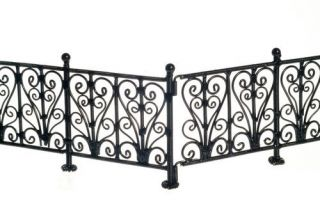 wrought iron outdoor furniture in Patio & Garden Furniture Sets