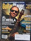 GP28GUITAR PLAYER MAGAZINE AL DI MEOLA JULY 2008