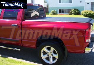 Ford F 150 5.5ft Bed Soft 5.5 Lock & RollUp Tonneau Cover 2004 2012