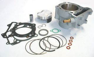 Athena Big Bore Kit  Cylinder/Piston/Gaskets Honda CRF250R 2004 2009