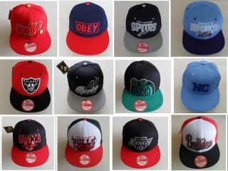 BBOY Fashion Snapback Hats adjustable Baseball Cap hiphop hat
